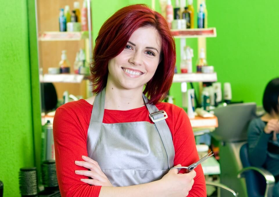 How to Become a Salon Owner