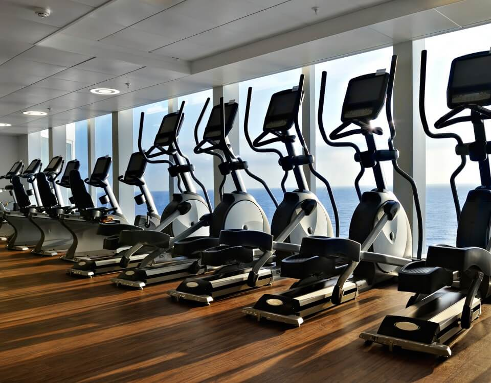 New Gym Cardio Equipment Financing & Leasing with TimePayment