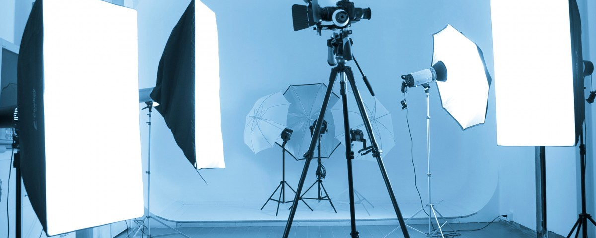 Photography Studio Equipment Financing & Leasing with TimePayment