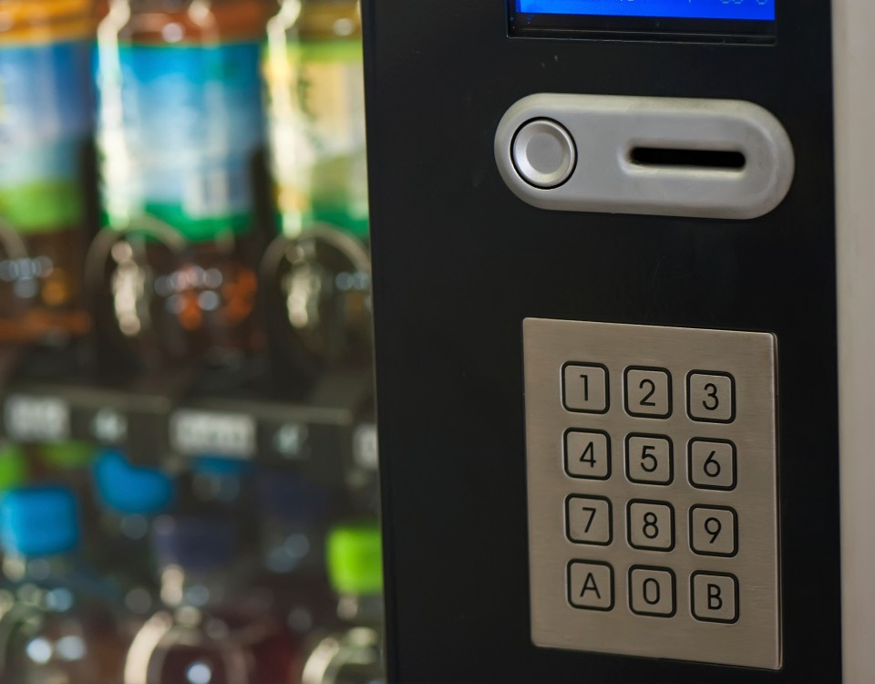 Finance Lease Vending Machines with TimePayment